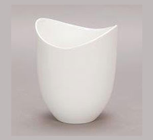 Rud Wave Orchid Pot
