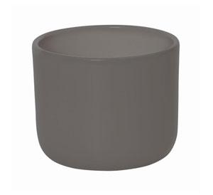 Rud Cylind Basalt Blk