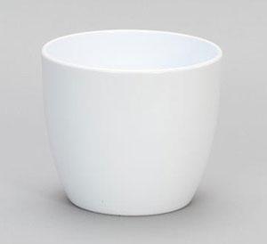 Rud Egg Pot Wht