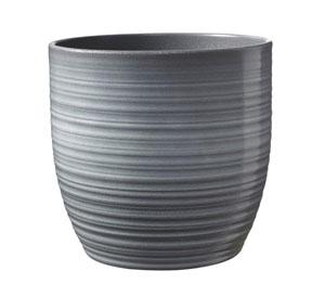 SK Bergamo Pot Grey