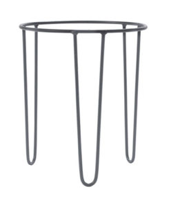 Rud Metal Plant Stand