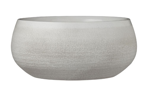 Edelduro Bowl Off White