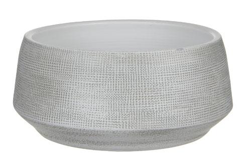 Edelguido Bowl Off White