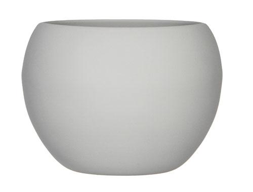 Edelmonet Pot White