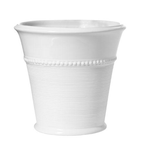 Whidel Livia Pot White