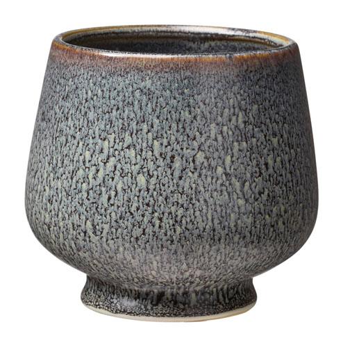 Whidel Margot Pot Steel Blue